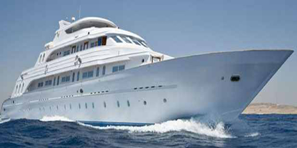 M/Y Grand Sea Serpent 3 MA