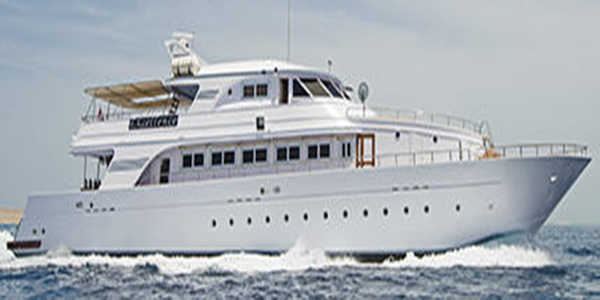 M/Y Excellence PGH