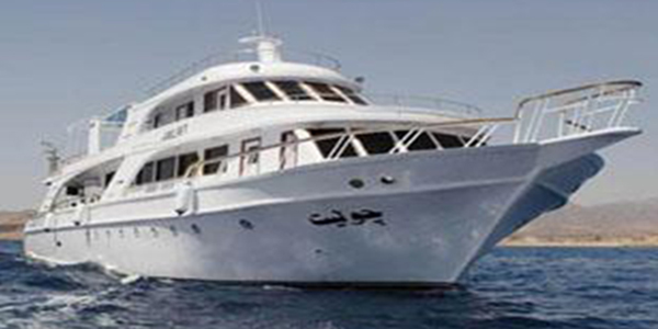 M/Y Juliet SSH